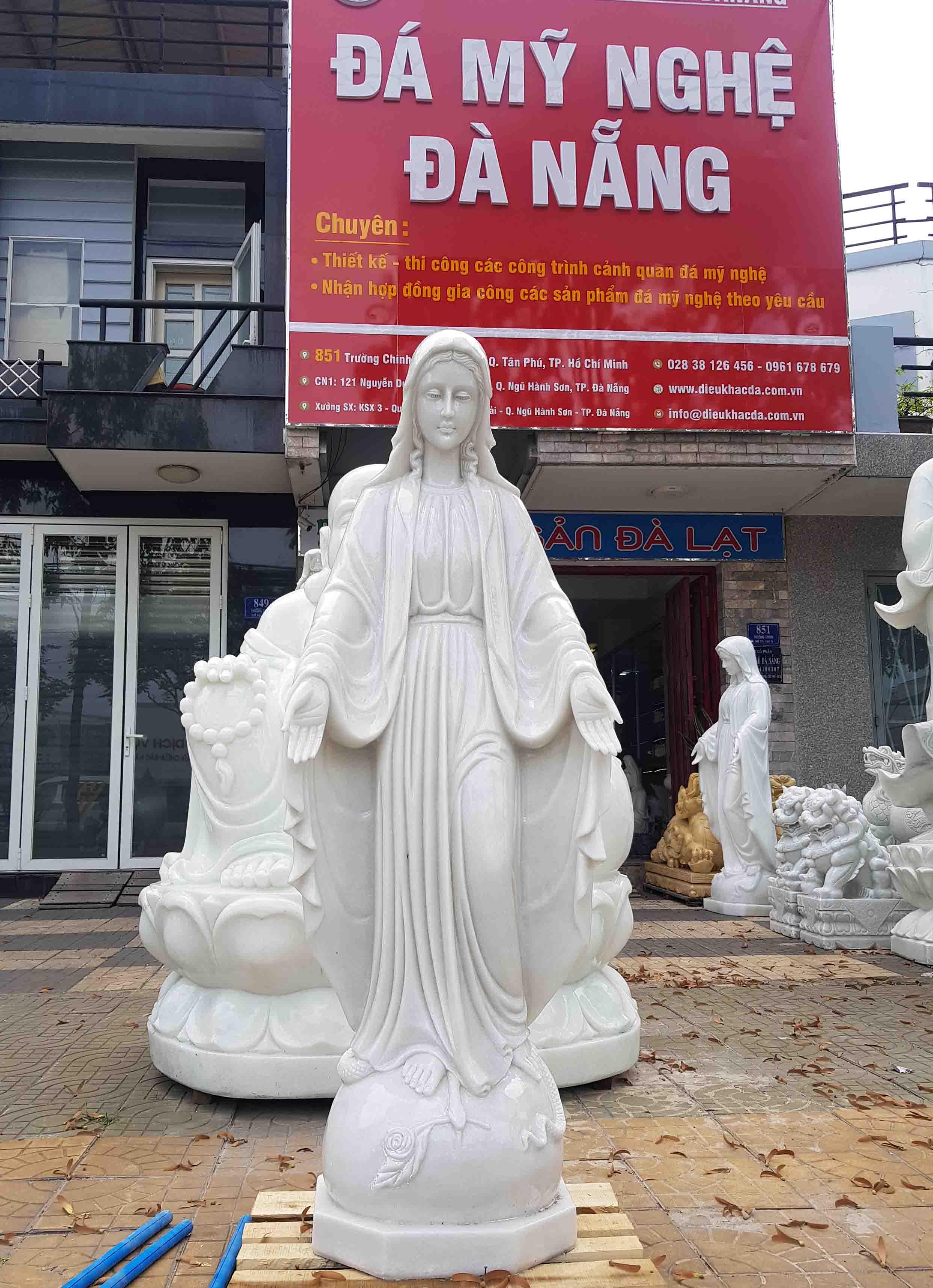 Đá Mỹ Nghệ Đà Nẵng 002