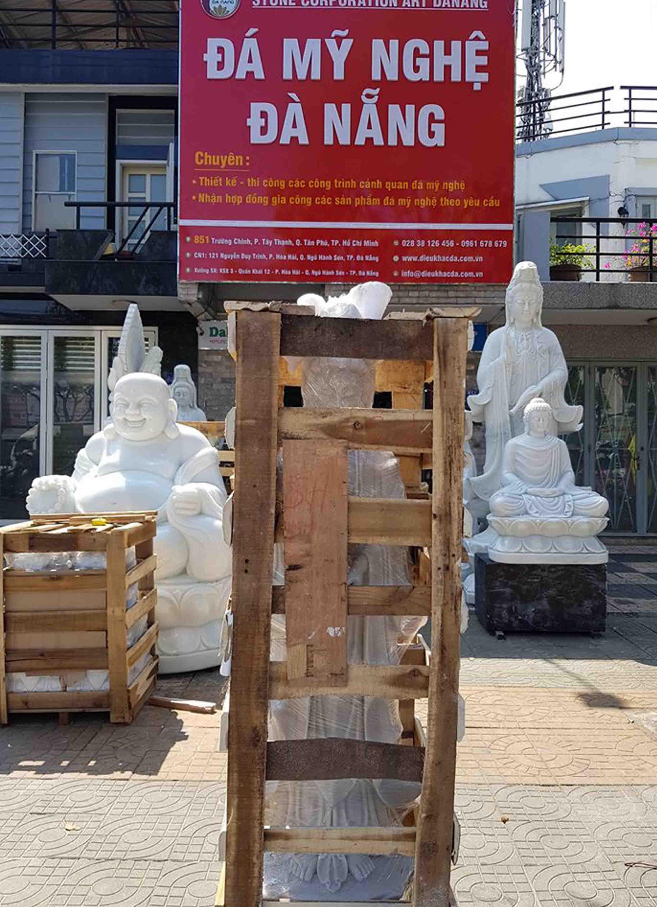 Đá Mỹ Nghệ Đà Nẵng 003