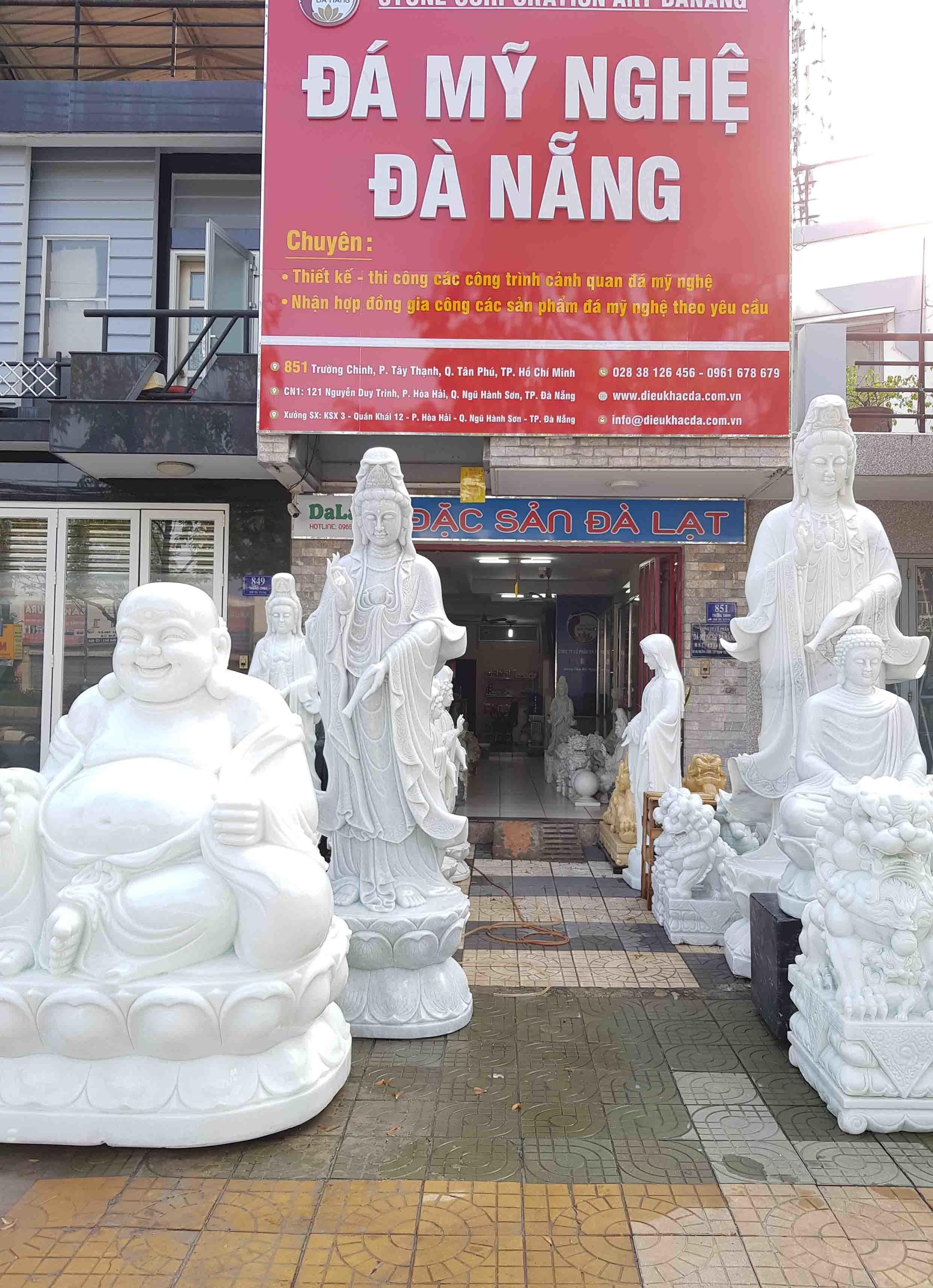 Đá Mỹ Nghệ Đà Nẵng 001